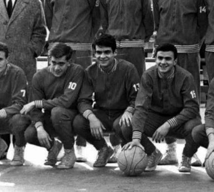 Las leyendas del Estu, protagonistas en el Movistar Estudiantes- Baskonia