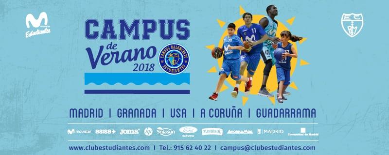 XXI Campus LA CIMA DEL BALONCESTO, CARD Sierra Nevada (Granada)