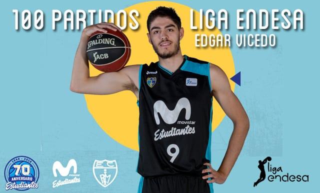 ¡Centenarios en el Clásico del Basket! 200 partidos ACB Caner-Medley, 100 para Vicedo