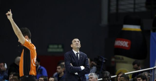 Salva Maldonado, 6º entrenador con más victorias de Liga Endesa