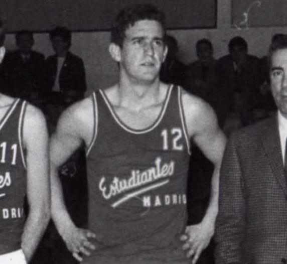 José Luis Sagi-Vela, el primero de la saga