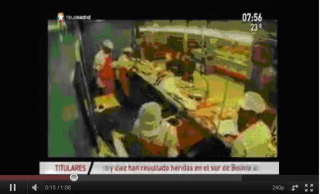 VIDEO: Telemadrid