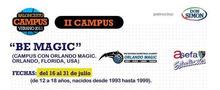 Blog desde Orlando: Comienza la magia