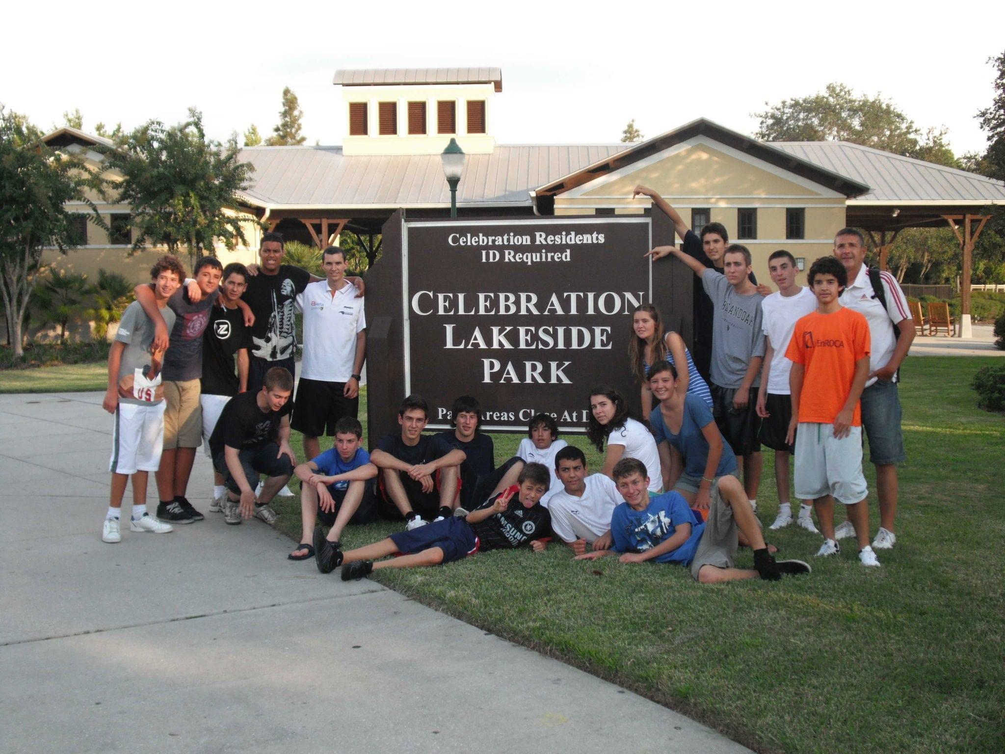 Blog desde Orlando: Primera semana de Campus