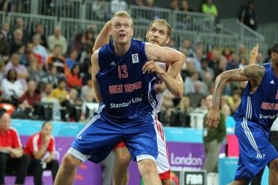 Daniel Clark está recuperado y jugará el Eurobasket