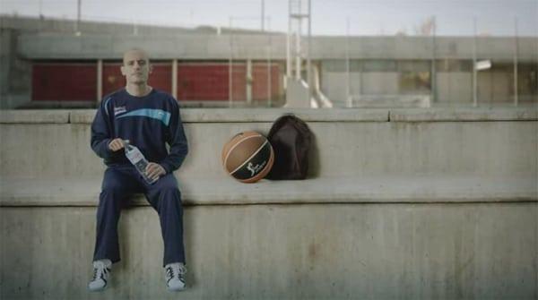 VIDEO: Jiménez se empequeñece en el nuevo anuncio de Bezoya