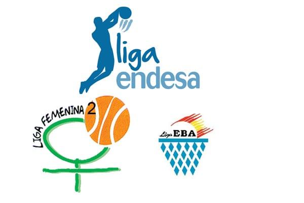 Descárgate en PDF el calendario de Liga Endesa- LF2- EBA