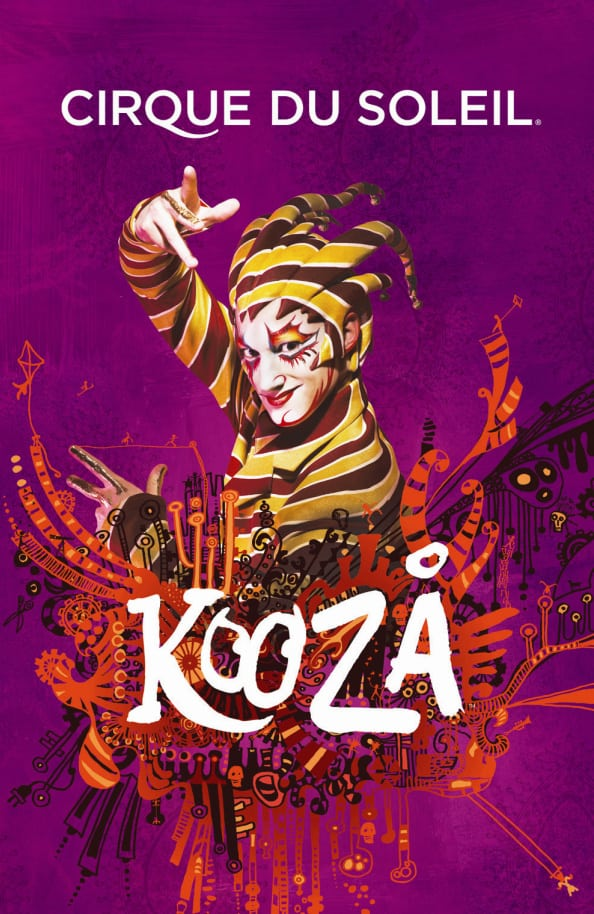 El nuevo espectáculo del Cirque du Soleil con descuento para abonados