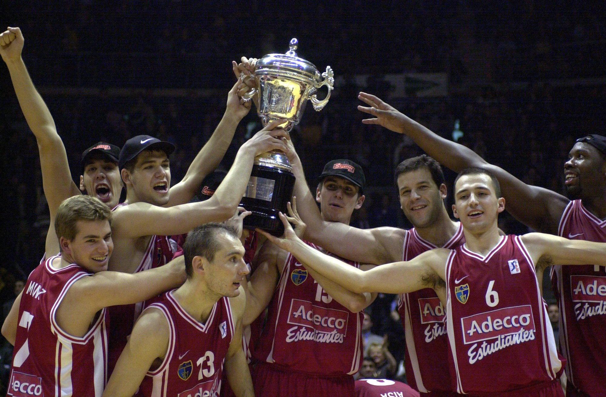 31 de enero de 2000, Vitoria-Gasteiz…