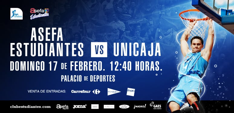 Vuelta  a la liga con un partidazo en el Palacio (dom. 12:40h, La1. EstuRadio)