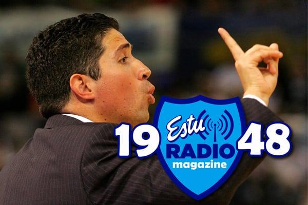 """Escucha ya el magazine """"19-48"""" con Mariano de Pablos, el Alevín Zurro, debate sobre Englishdependencia y más"""