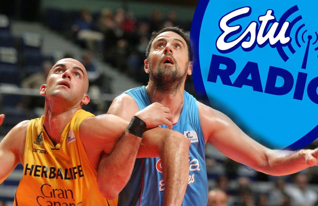 EstuRadio estará en Gran Canaria. Además, liga EBA