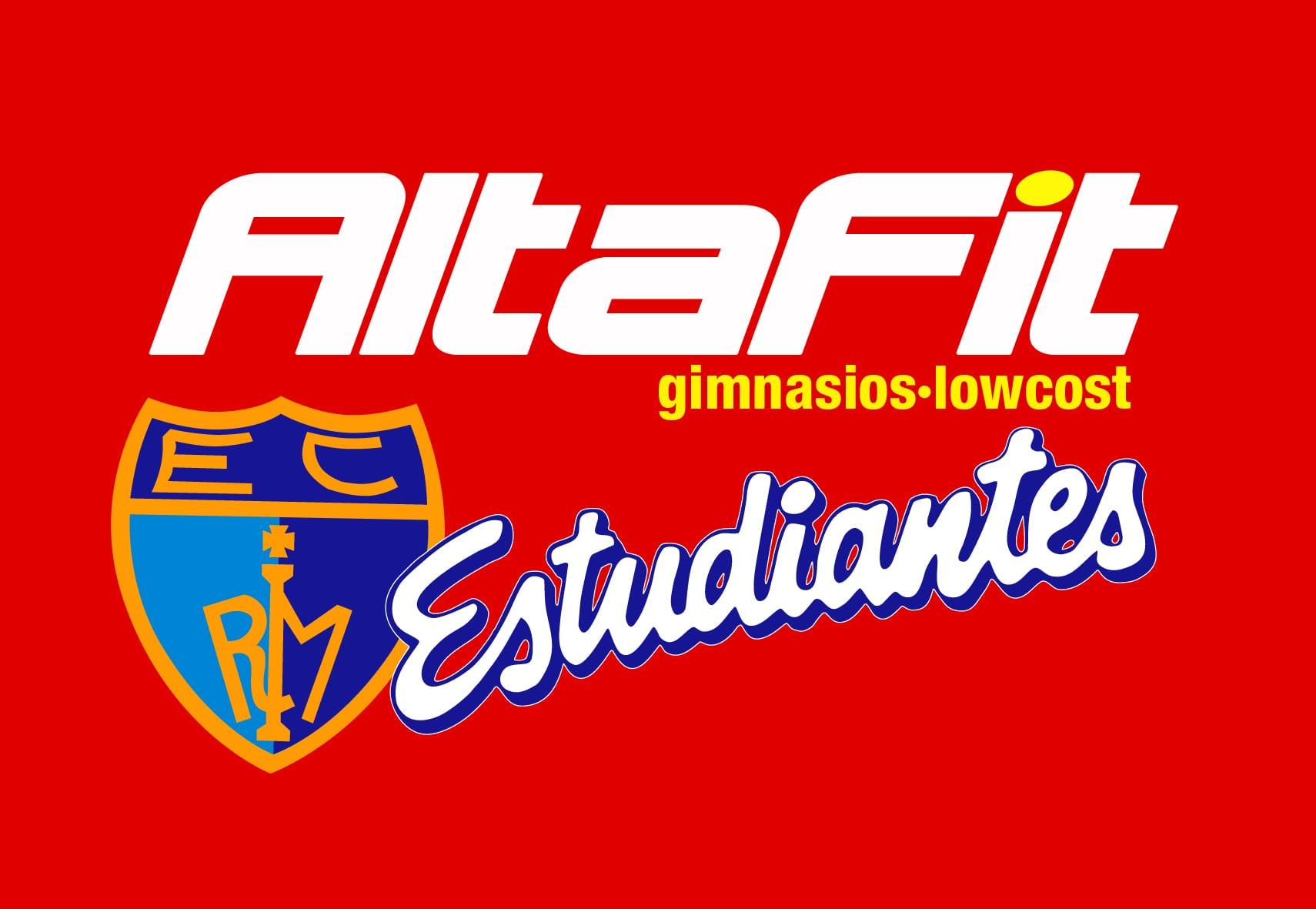 20% de descuento en matrícula y 1ª cuota en Gimnasio Altafit Estudiantes