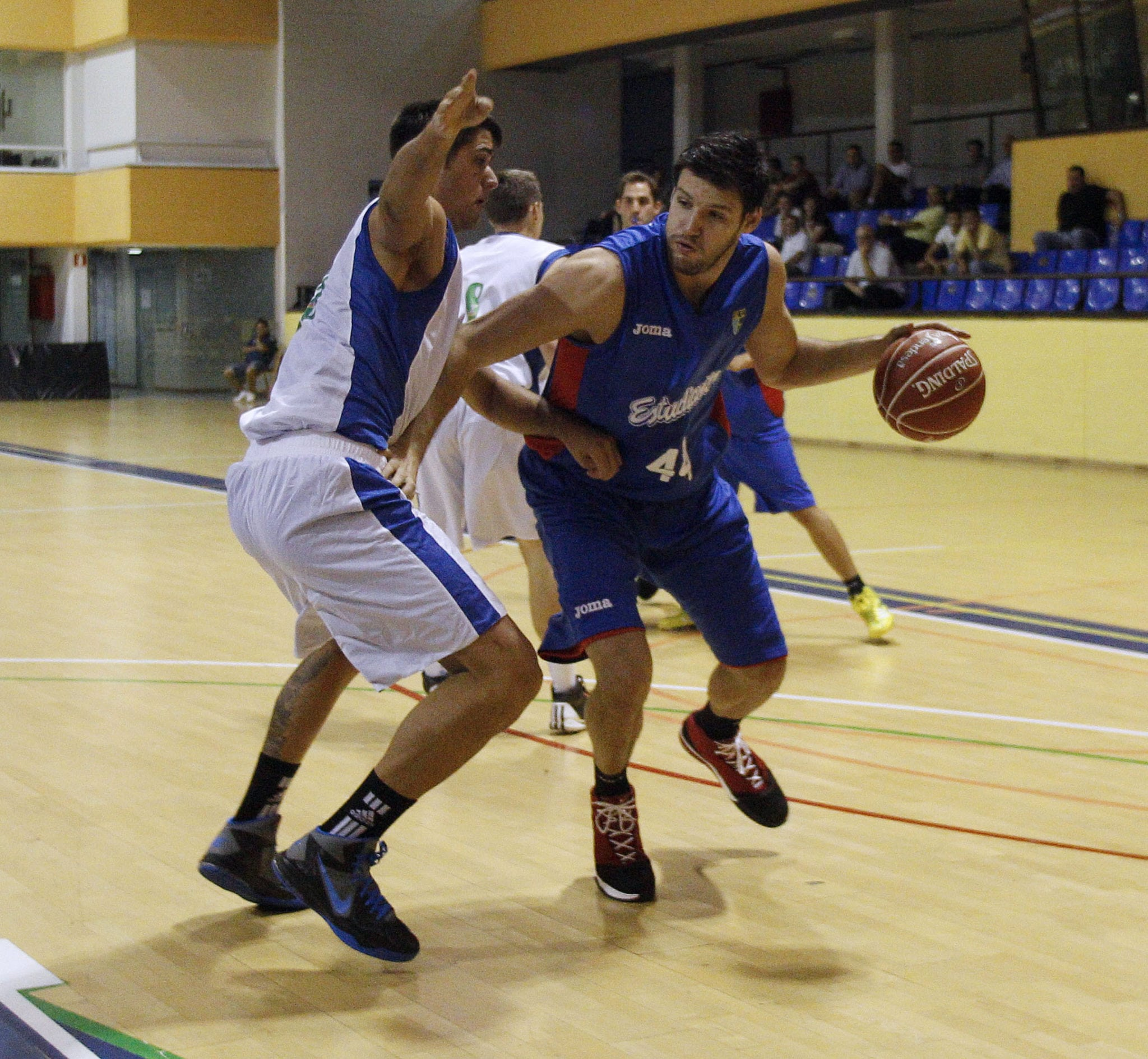 Torneo Sportquarters Series: sábado y domingo por la mañana en Torrejón de Ardoz, entradas desde 7 euros
