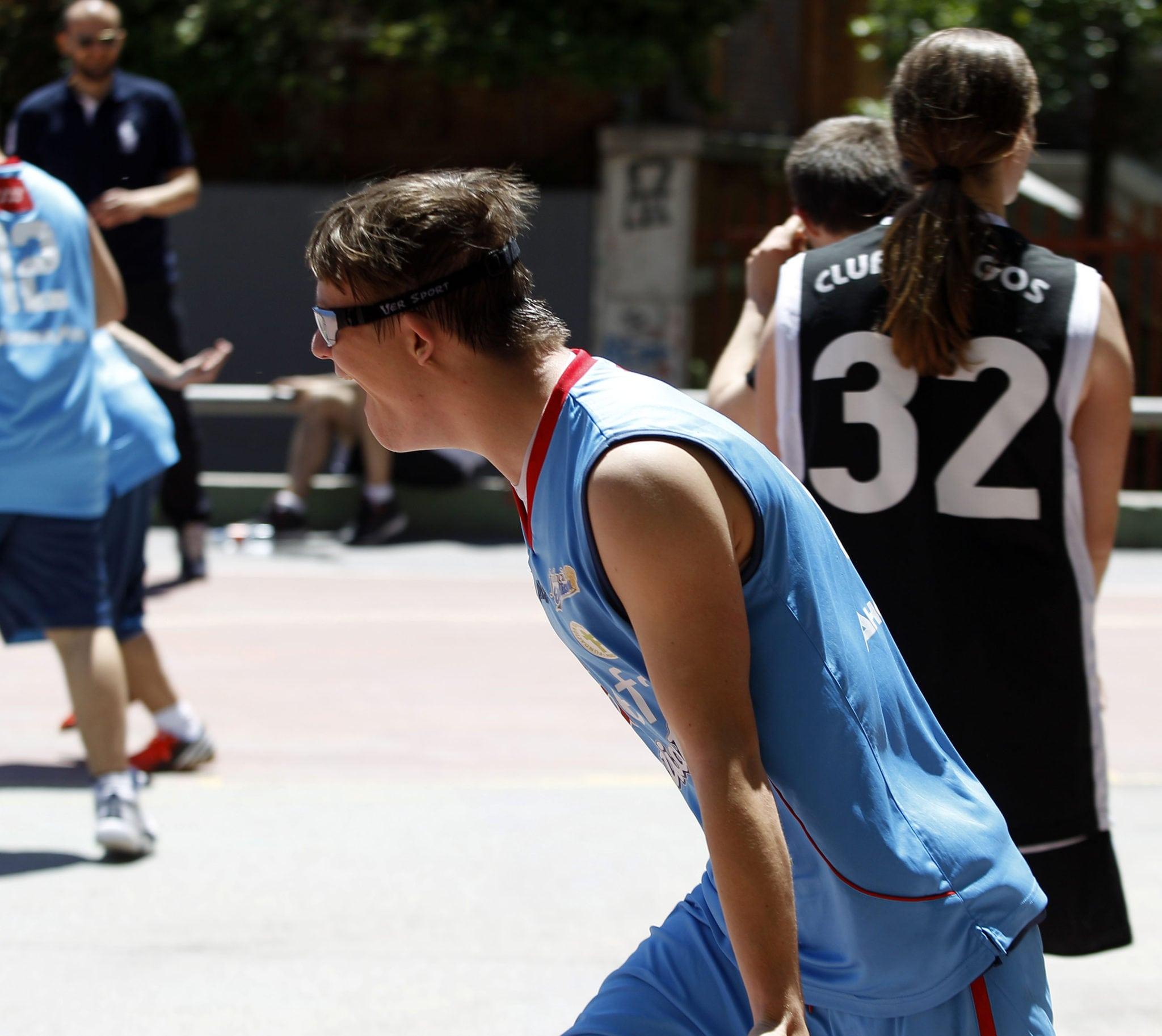 Blog de cantera: doble crónica de los derbis dobles en liga FEMADDI