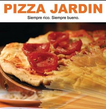 Los días de partido en Pizza Jardín Duque de Sesto: pizza + refresco 4,95€