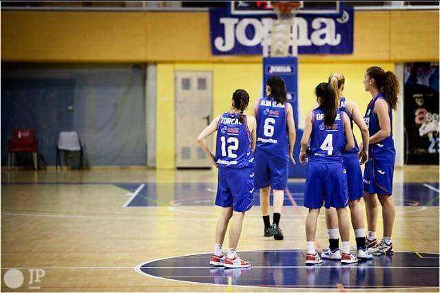 LF2: Un reto en el País Vasco. Gernika Bizkaia – Tuenti Móvil Estudiantes (sábado 18:30h)