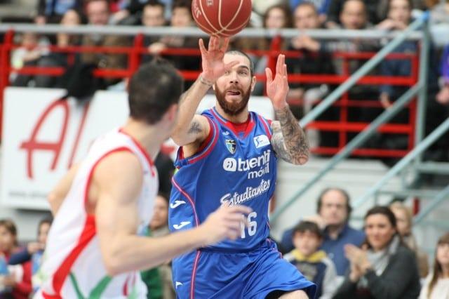 """Guille Rubio: """"los pívots de Valencia Basket también serían determinantes en cualquier otro equipo"""""""