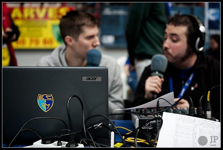 Vive el Valencia Basket – Tuenti Móvil Estudiantes EN DIRECTO en EstuRadio