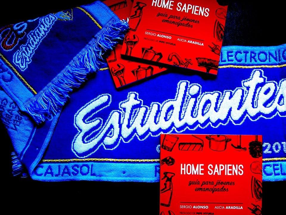 En el magazine de EstuRadio: Rabaseda y Aquí No Se Rinde Nadie, Home Sapiens, internacionales y más
