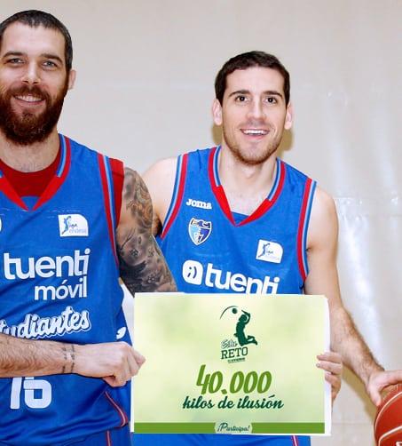 Este viernes (16:30h) Colom y Rubio te venden las entradas del EstuReto Ecovidrio: 10 vidrios = una entrada a 3€