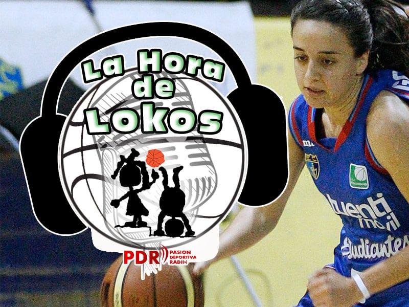 """""""La Hora de Lokos"""", programada especializado en baloncesto femenino"""