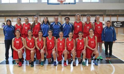 7 estudiantiles en los Campeonatos de España Infantiles (desde el 16 de abril en Zaragoza)