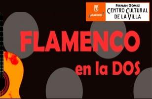 """Descuento en el ciclo """"Flamenco en la dos"""" con tu abono"""