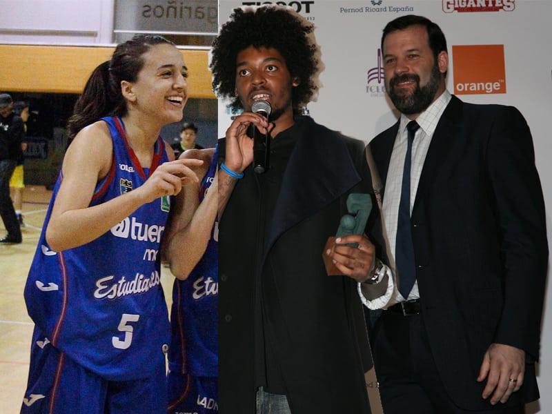 EstuRadio: nos colamos con Lucas Nogueira en la fiesta de los premios Gigantes y las chicas LF2 nos invitan a la traca final