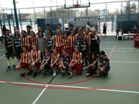BLOG: Las alevines nos cuentan su participación en el torneo de Alcalá