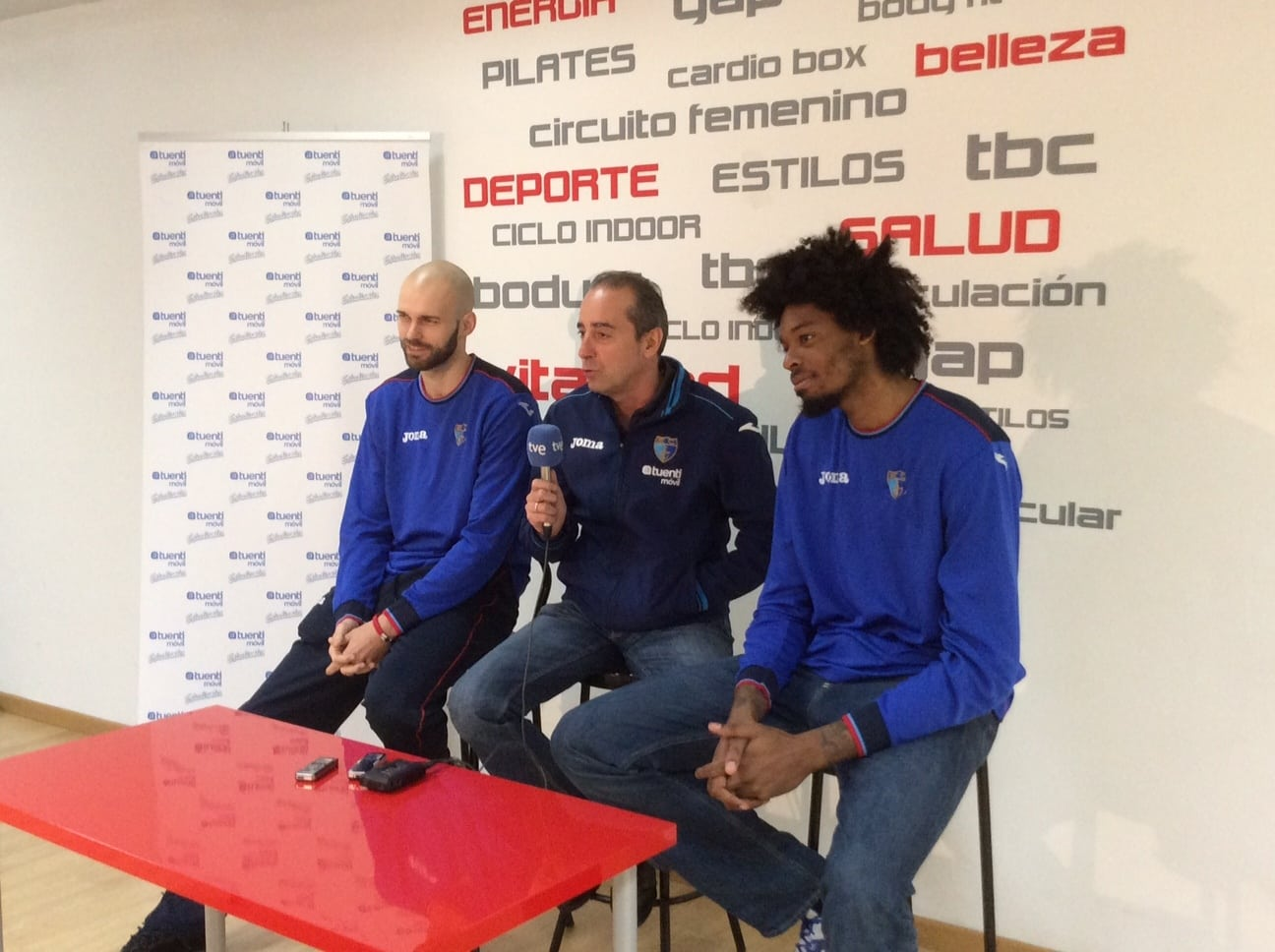Vidorreta, Miso y Nogueira coinciden en querer despedirse de la afición con un partido muy especial ante un Barça herido del que no se fían