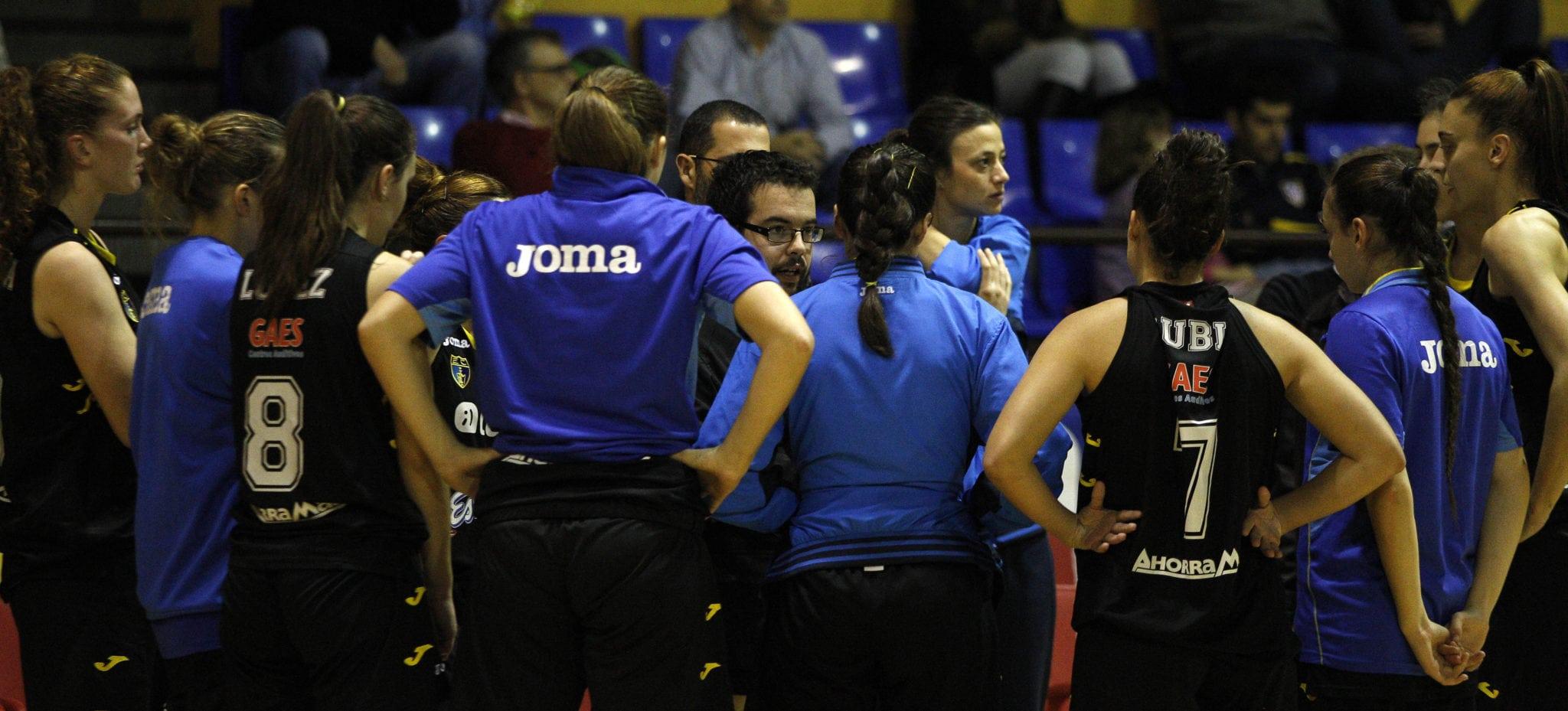 LF2: En busca de la victoria para empezar bien 2015 (sábado 17:30h, Magariños. Entrada libre)