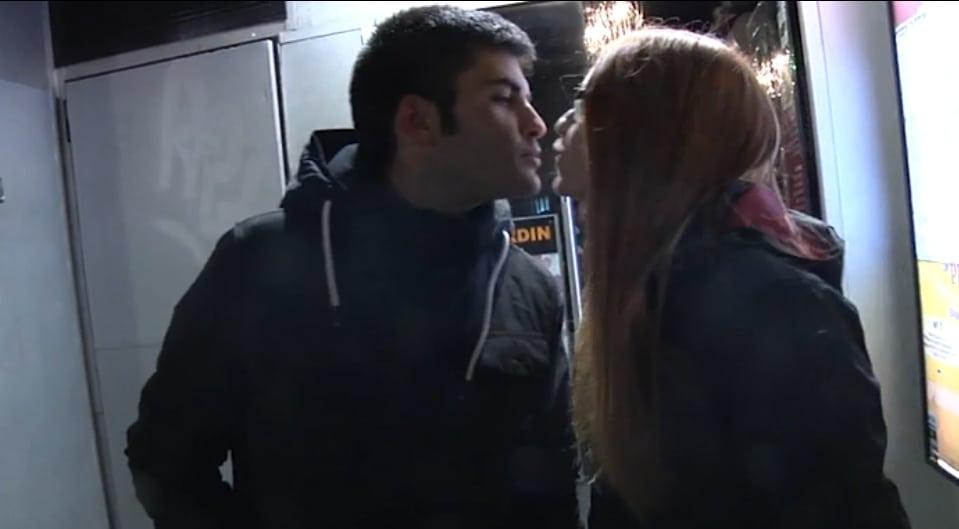 Así fue el San Valentín Demente de autoescuela Lara (vídeo)