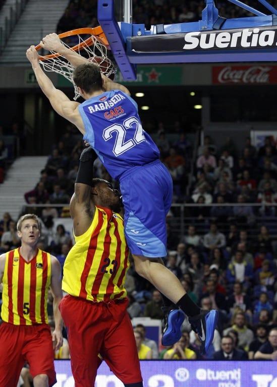 1.200 partidos en ACB… ¡y que no pare!