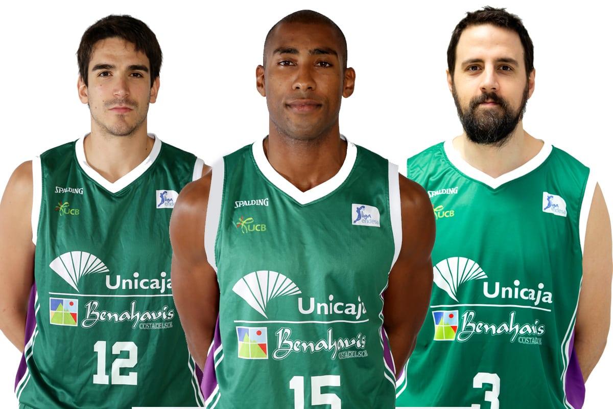 Tu cara me suena: Granger, Suárez y Gabriel, tres ex en el líder Unicaja