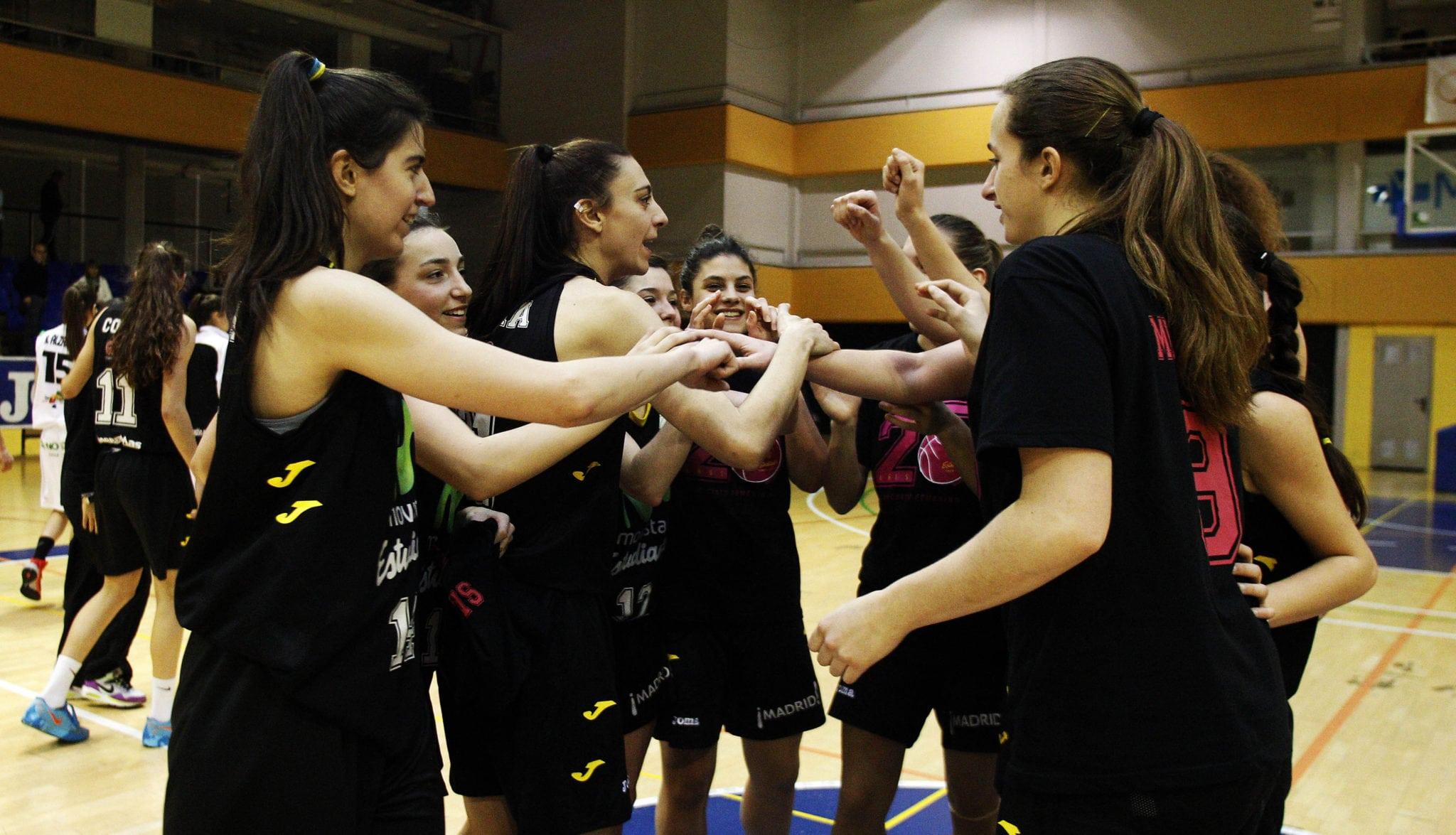 LF2: Última jornada para las Women In Black con el reto de vencer al mejor ataque de la competición (Sábado, 19h)