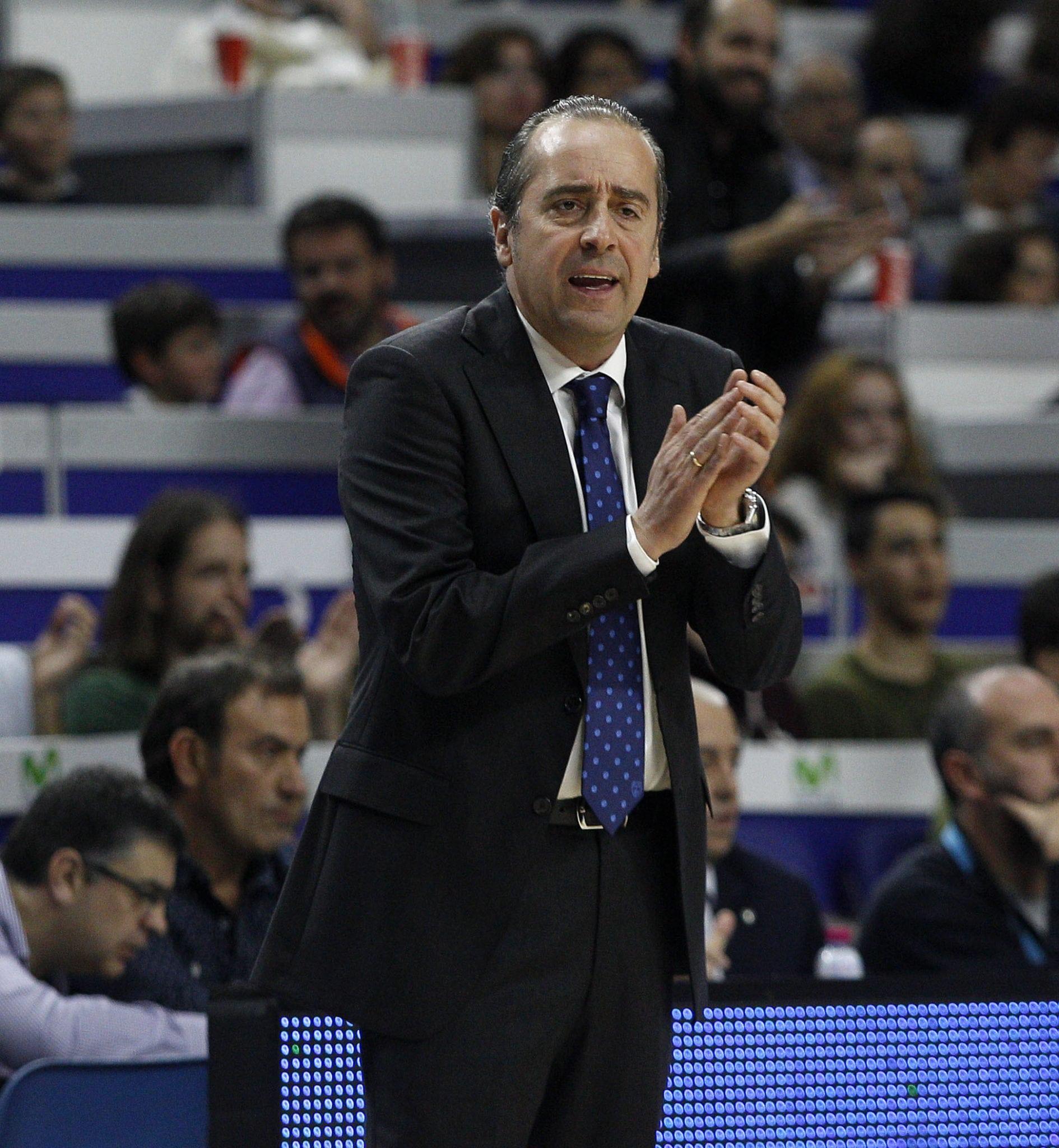 Txus Vidorreta cumplirá 350 partidos en Barcelona