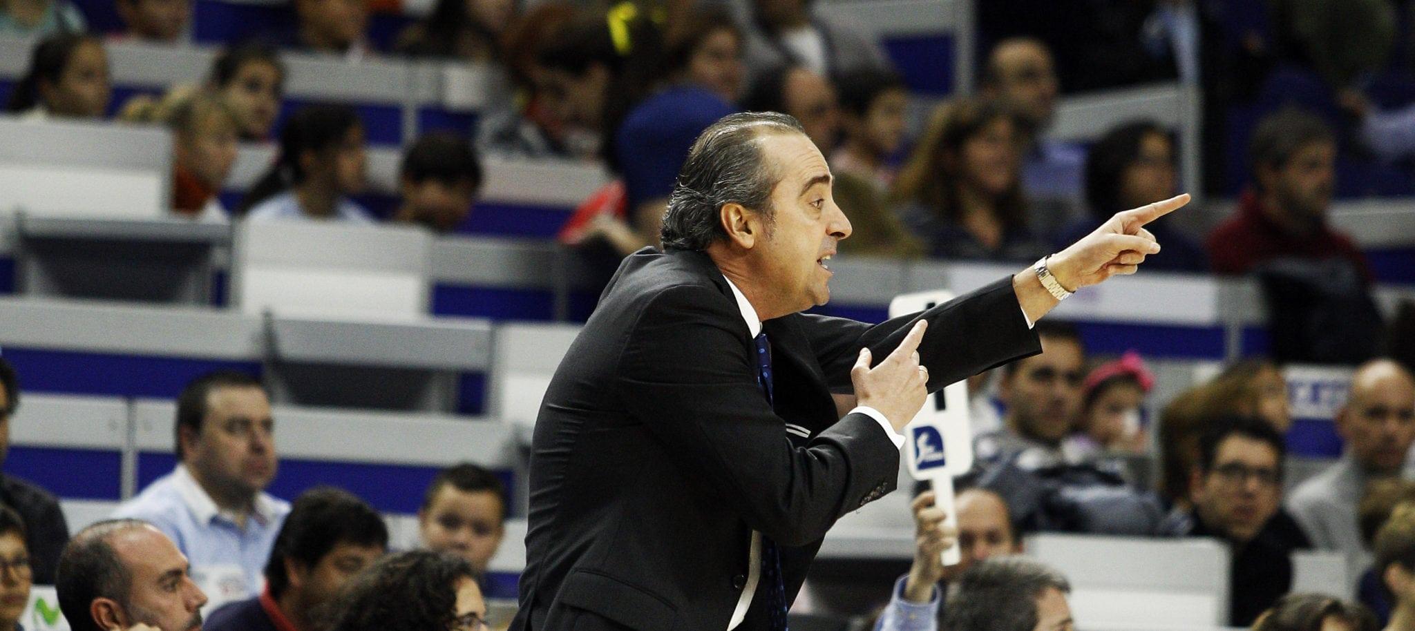 """Txus Vidorreta:""""Ante el Barça tenemos que ser muy serios en defensa y jugar con mucha confianza"""""""