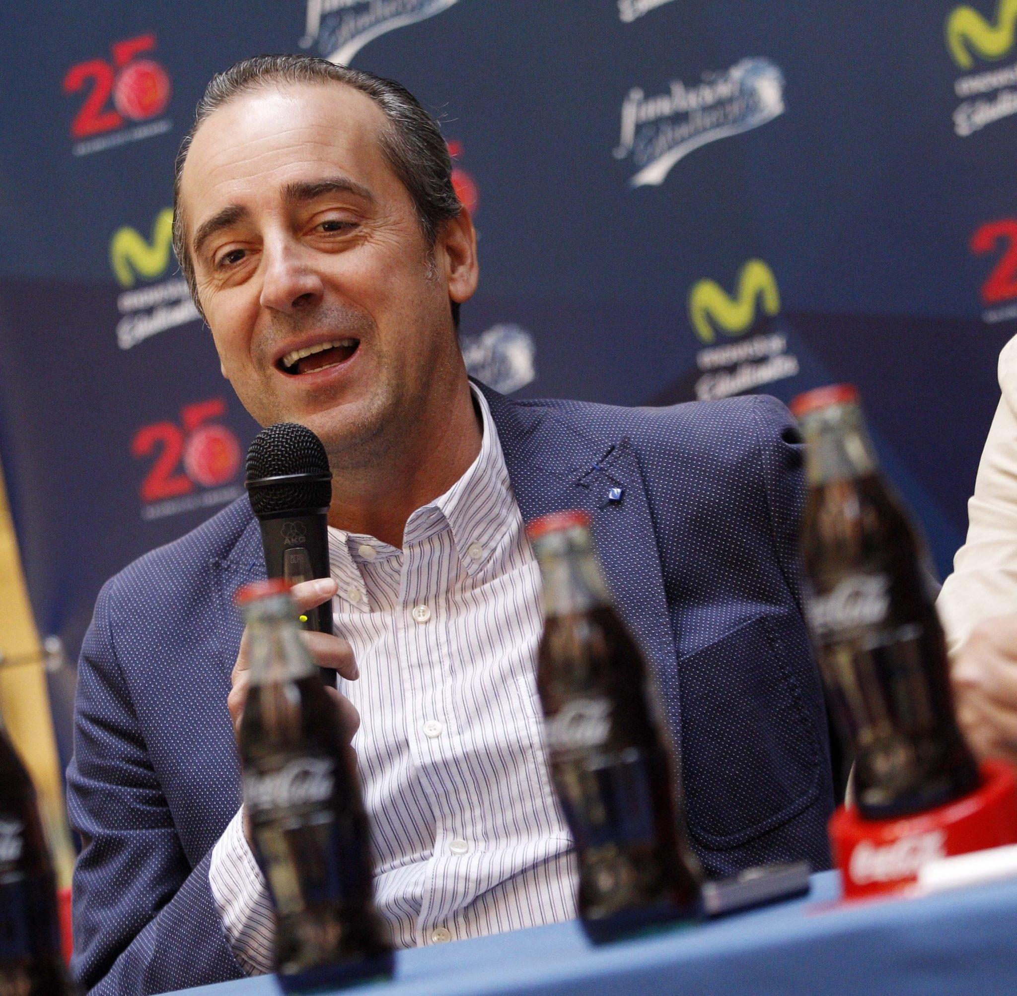 """Txus Vidorreta: """"la temporada se me ha hecho corta y querríamos jugar un mes más, pero es nuestra responsabilidad"""""""