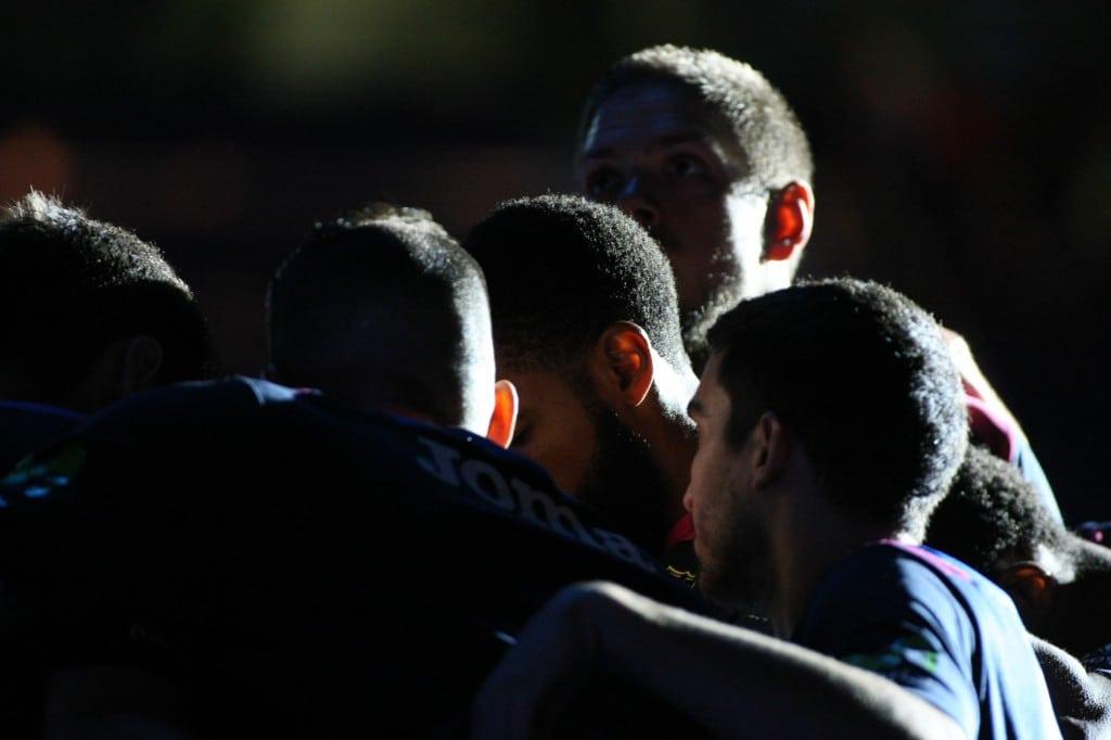 Así sonó el Movistar Estudiantes- Valencia Basket, escúchalo en Spotify