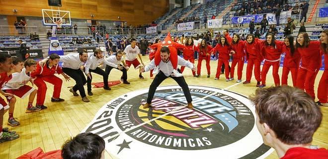 Éxito colegial en los Campeonatos de España Cadetes e Infantiles