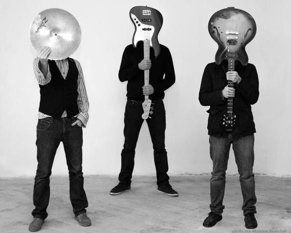 Betamotion, la banda que actuará en #SomosTalento