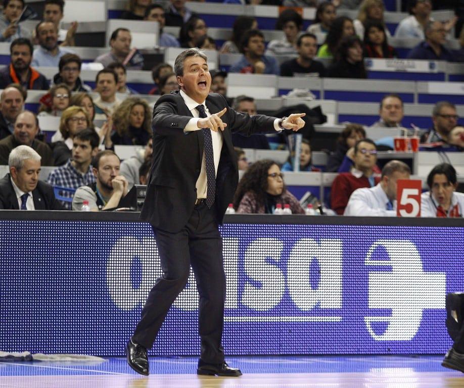 """Sergio Valdeolmillos: """"Hemos sido más sólidos, intensos y agresivos"""""""