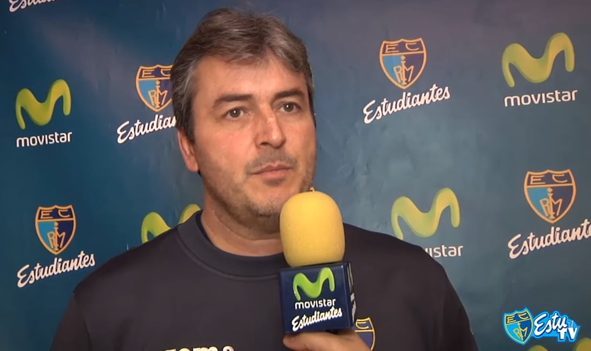 """Valdeolmillos: """"para ganar fuera de casa hay que ser valientes"""". Martín: """"si son más grandes, le pondremos más ganas"""""""