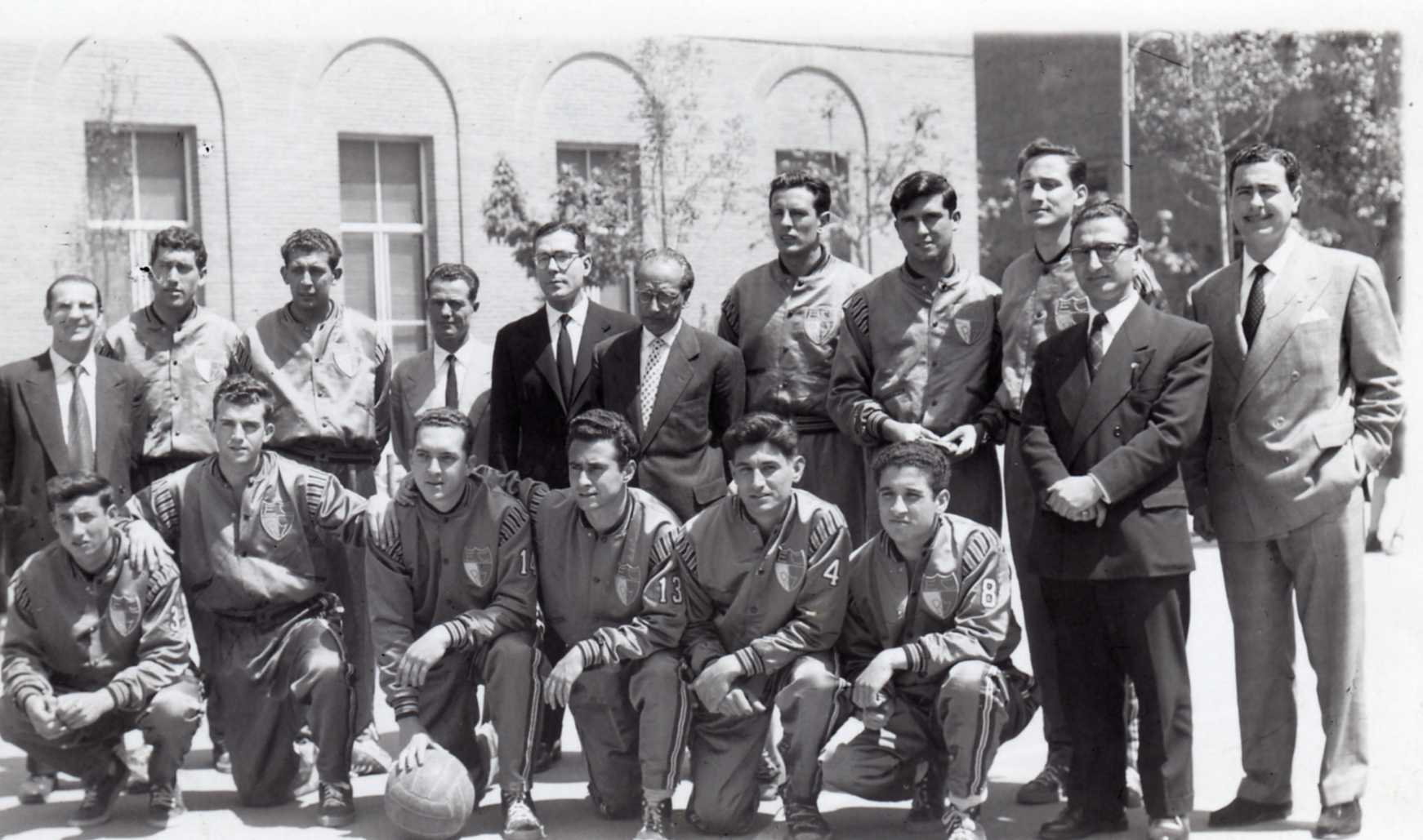 50 años sin don Antonio Magariños