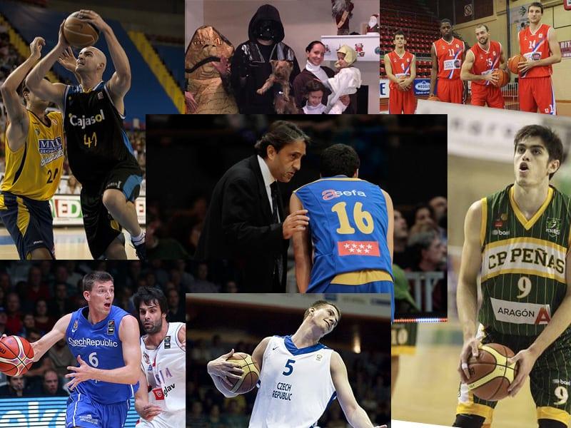 Huesca, Kragujevac, Chequia y la galaxia tienen un color especial. Los detalles del Baloncesto Sevilla- Movistar Estudiantes