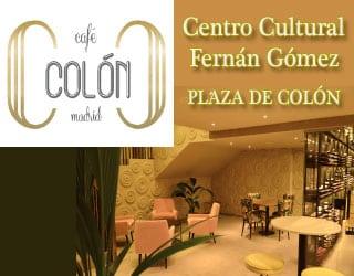 Descuento con tu abono en el Café Colón