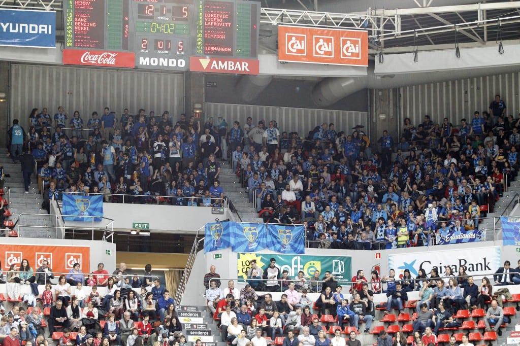 Medio millar de estudiantiles en Donosti
