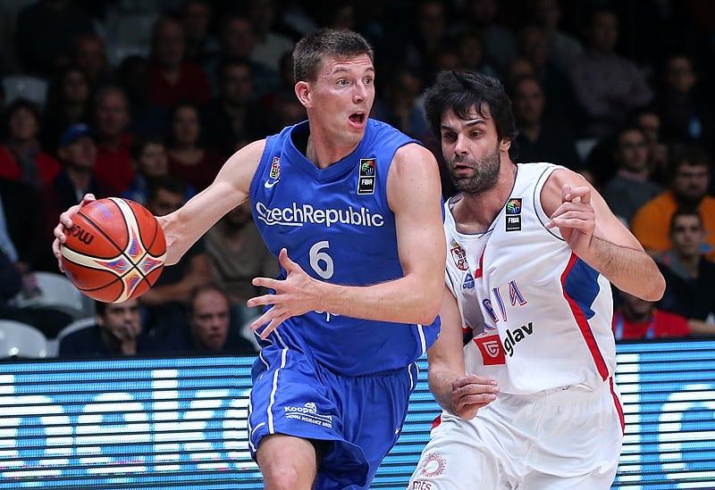 Pavel Pumprla busca plaza para los JJ.OO con la selección de República Checa