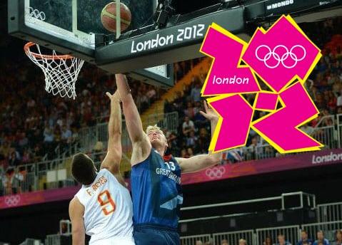 Estudiantiles y olímpicos (7). Daniel Clark, unos Juegos en casa